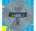 """Circular Saw Blade - 14"""" - 100T / LU89M014"""
