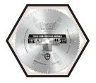 "Non-Ferrous Metal Blade - 16"" / LU89M016"