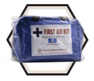 First Aid Kit - AB #1 / Soft Pak