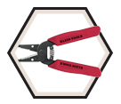 Wire Stripper / Cutter - 10-18 AWG