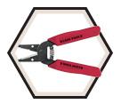 Wire Stripper / Cutter - 10-18 AWG