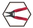 Wire Stripper / Cutter - 8-16 AWG