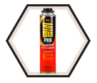 Expanding Foam Sealant - Gaps & Cracks - Orange / GREAT STUFF PRO™