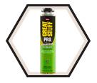 Expanding Foam Sealant - Pestblock - Grey / GREAT STUFF PRO™