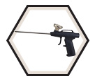 Foam Dispenser Gun - Economical / GREAT STUFF PRO™ 13