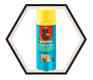 Expanding Foam Sealant - Window & Door - Yellow / GREAT STUFF™