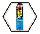Expanding Foam Sealant - Window & Door - Yellow / GREAT STUFF PRO™