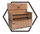 STORAGEMASTER® Piano Box - 57.5 cu. ft. / 91