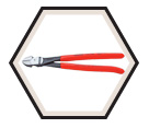 High Leverage Diagonal Cutters