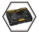 Battery Charger MAX™ - 12V & 20V Li-Ion / DCB102