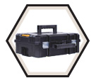 Modular Storage - Tool Box - 0.827 ft³ / 17807 *TSTAK®