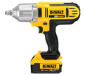 "Impact Wrench MAX™ - 1/2"" - 20V Li-Ion / DCF889H Series"