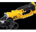 "Grinder (Kit) MAX™ - 4-1/2 - 5"" - 20V Li-Ion / DCG412 Series"