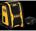 Speaker - Bluetooth - 12V/20V Li-Ion / DCR006