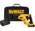 Reciprocating Saw MAX (Kit) - 20V LI-ION / DCS387P1
