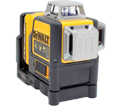 Laser Level - 360° Lines - Green - 12V Li-Ion / DW089LG
