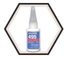 Instant Adhesive - 1 oz. / 49550