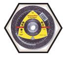 Grinding Wheels - Kronenflex® SUPRA / A 24 R