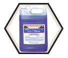 Natural Blue Biodegradable Cleaner & Degreaser