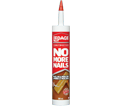 Adhesive - Paneling & Moulding - Clear - Cartridge / 1654662 *NO MORE NAILS