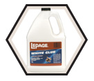 Wood Glues - White Glue