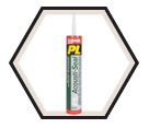 Sealant - Vapour Barrier - Black / 307 Series *PL ACOUSTI-SEAL