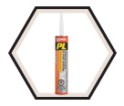 PL Polyurethane® Window - Door & Siding Sealant