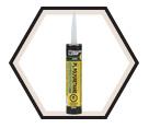 PL Polyurethane® Roofing & Flashing Sealant