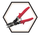 Snips - Aviation - Euro-styled Ergonomic / Max 2000 Series