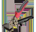"""Hand Seamer - 3"""" - Forged Steel / S2R *REDLINE"""