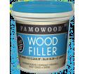 Wood Filler - 576 g - Latex / 40022 Series