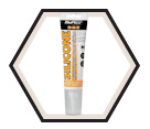 302 General Purpose Silicone Sealant
