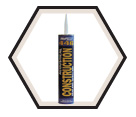 446 Acoustical & Vapour Barrier Sealant