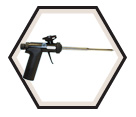 G1 Heavy Duty Professional Foam Gun