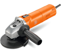 "Angle Grinder (Tool Only) - 6"" dia. - 1,100 watts / WSG11-150"