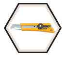 Utility Knife / NOL-1