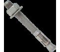 "Wedge Anchor - 3-3/4"" - Hot-Dip Galvanized / 77 Series *POWER-STUD® HD5"