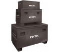 Job Box Chest Set - 3 PC - Black / 92176