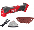 Oscillating Multi-Tool - 18V Li-Ion / 2836 Series M18 FUEL™