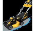 """Self-Propelled Lawn Mower - 21-1/2"""" - 2x 20V Li-Ion / DCMWSP244U2 *MAX™"""