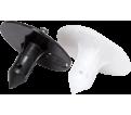 "Insulation Pins - 3/8"" - HDPE / T4IFC Series"