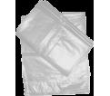 Garbage Bag - 3 mil - Clear / B33X48CLR3M