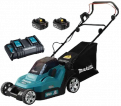 "Lawn Mower (Kit) - 15"" - 2x 18V Li-Ion / DLM382CM2"