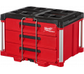 Modular Tool Box - 3 Drawer - Plastic / 48-22-8443 *PACKOUT