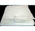 Hoarding Tarp - 20' x 30' - Clear / 400443