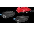 Battery & Charger Starter Kit - 6.0 Ah - 72V Li-Ion / MXFC-2XC *MX FUEL™