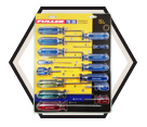 Screwdriver Set - 15pc - Shatterproof Handles / 110-3015 *PRO 300